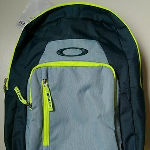 Oakley Works Collection Pack 20L